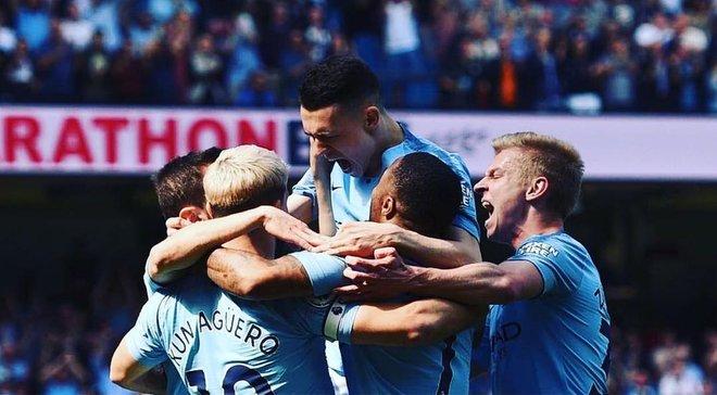 Манчестер Сити – Тоттенхэм: Зинченко радует, хотя не без проблем – заслуженная победа как шаг к чемпионству в АПЛ