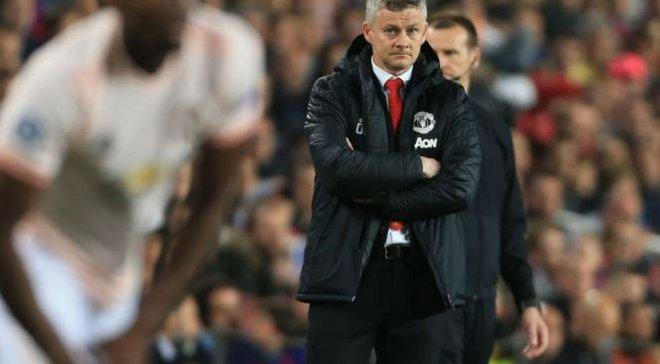 Сульшер: Деяким гравцям Манчестер Юнайтед потрібна перевірка на реальність
