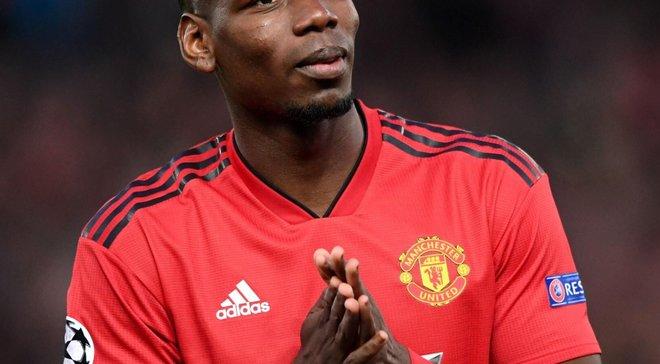 Зарплата игроков Манчестер Юнайтед снизится, если клуб не попадет в ЛЧ – Погба и Де Хеа требуют улучшения условий