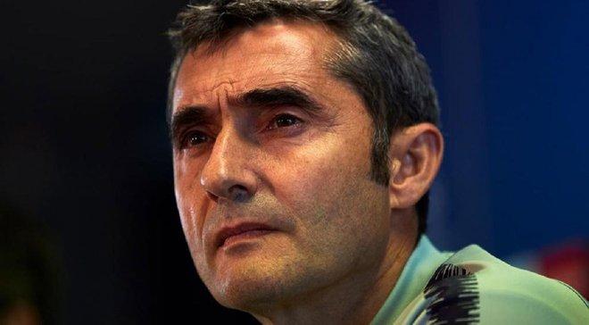 Вальверде признался, кого считает лучшим тренером в мире