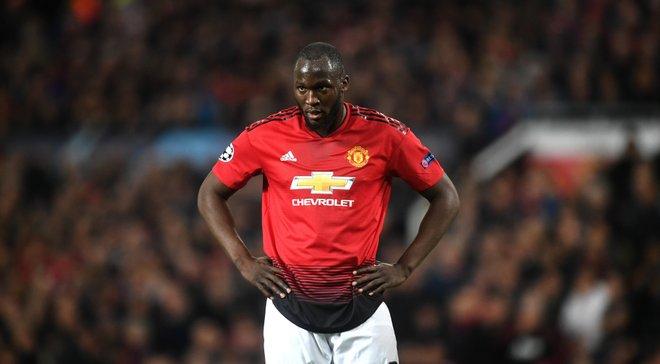 Манчестер Юнайтед готовий продати Лукаку – бельгієць хоче покинути АПЛ