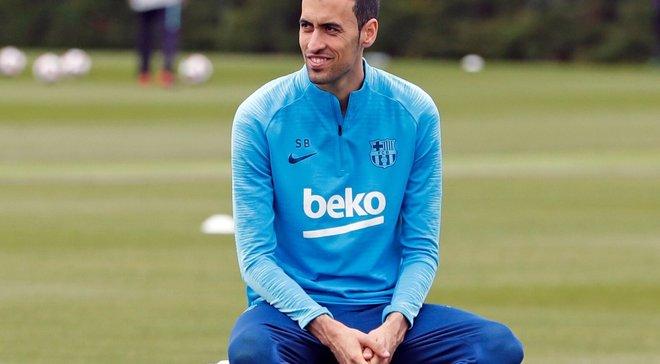 Бускетс рассказал, где хочет продолжить карьеру после Барселоны
