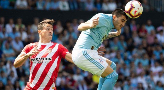 Сельта на своєму полі перемогла Жирону: 33-й тур Ла Ліги, матчі суботи