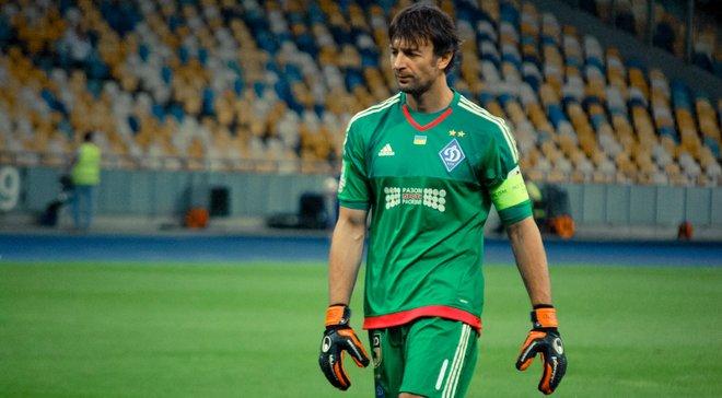 Шовковский рассказал, что Ахметов пытался переманить его в Шахтер