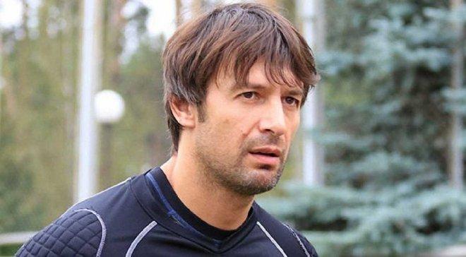 Шовковский: Готов защищать Украину с автоматом в руках