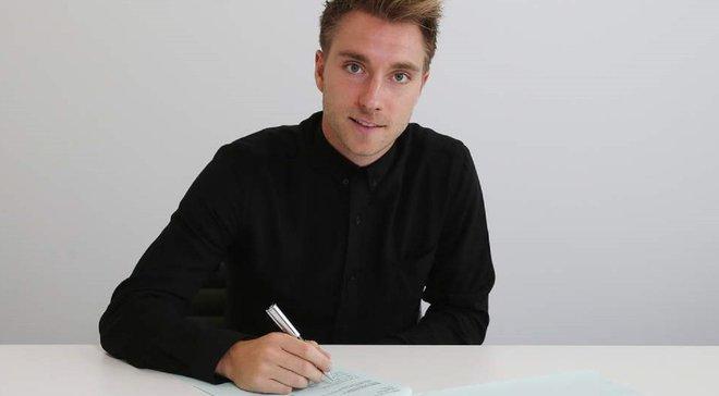 Тоттенхэм приблизился к продлению контракта с Эриксеном, вдвое увеличив зарплату игрока