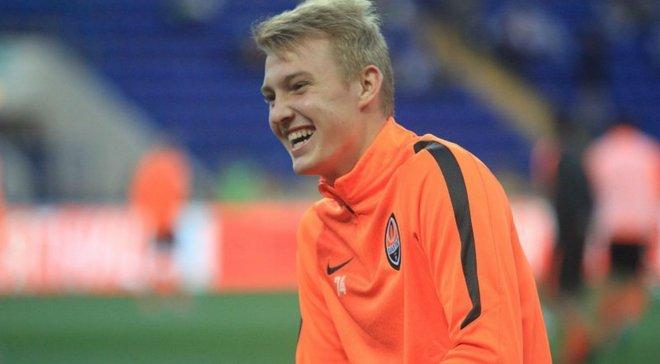 Динамо – Шахтар: Коваленко повернувся в загальну групу