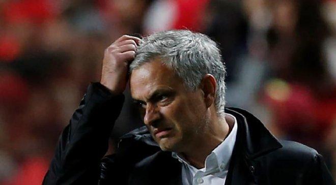 Лебеф: Моурінью варто замислитись про своє життя, дійшло до того, що гравці Манчестер Юнайтед ненавиділи його