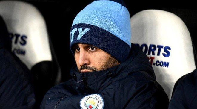 Марез рішуче налаштований покинути  Манчестер Сіті вже влітку