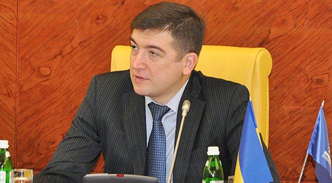 Макаров: Не понимаю позицию Руха по поводу игровых мячей