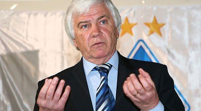 Мунтян: Пришло время игрокам Динамо выходить и показать зубы