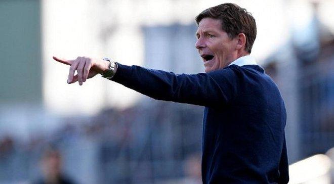 Вольфсбург визначився з тренером на наступний сезон