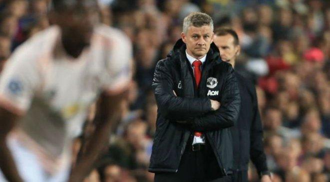 Сульшер оценил шансы Манчестер Юнайтед побороться за чемпионство в следующем году