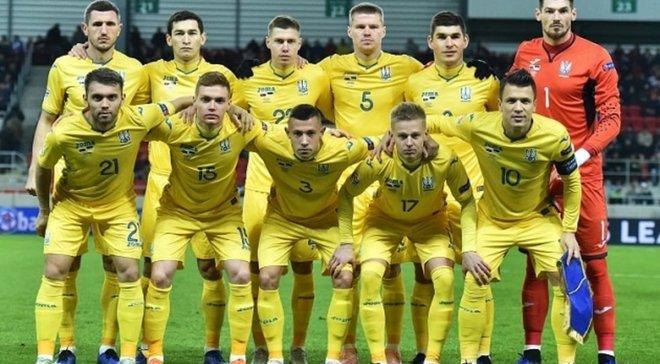 ФФУ сделала официальное заявление по билетам на матчи сборной Украины против Сербии и Люксембурга