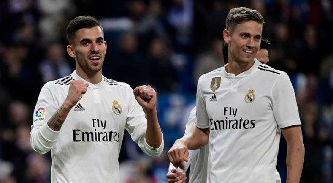 Реал определился с игроками, которые точно покинут Мадрид – начало кадровой чистки Зидана