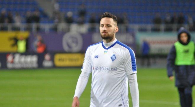 Динамо – Шахтар: Кадар став найкращим гравцем матчу за версією InStat
