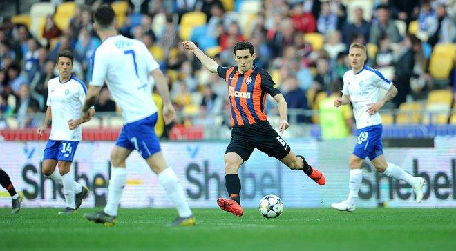 Динамо – Шахтер: Пятов и Степаненко получили травмы и не сыграют в следующем матче