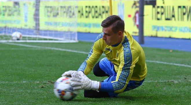 Лунин и Миколенко могут помочь сборной Украины U-20 на чемпионате мира