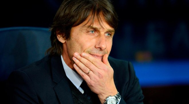 Рома готова зробити Конте найвисокооплачуванішим тренером Серії А