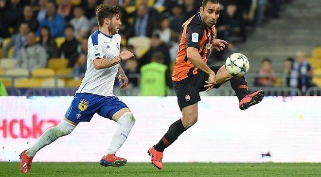 Цитаишвили: Динамо должно было обыгрывать Шахтер, соперник ничего не мог сделать