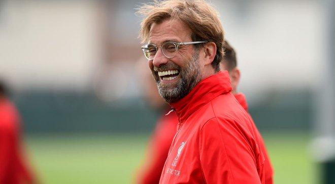 Клопп заверил, что Ливерпуль не планирует бить трансферные рекорды летом