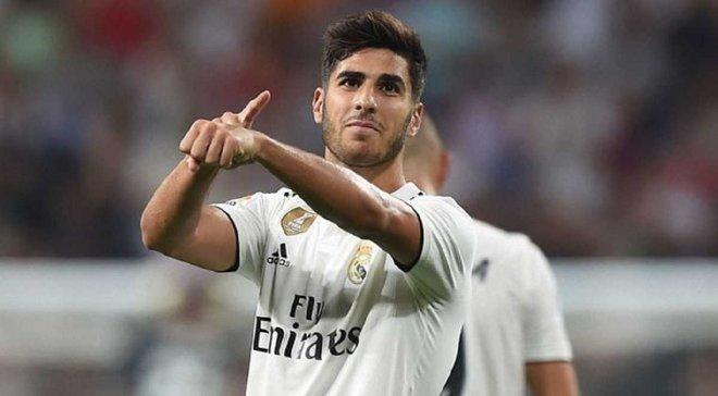 Реал не захотел рассматривать предложения по Асенсио за 180 миллионов евро, – агент
