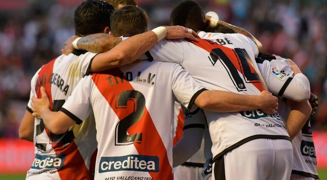 """Райо Вальєкано – Реал Мадрид: крута перемога """"бджіл"""", ганебний футбол """"бланкос"""" та відсутність альтернативи Бензема"""