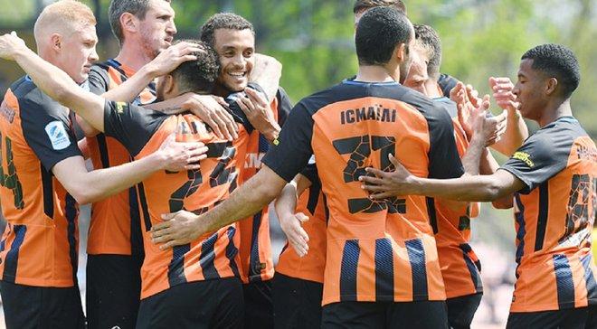 Мариуполь – Шахтер – 0:1 – видео гола и обзор матча