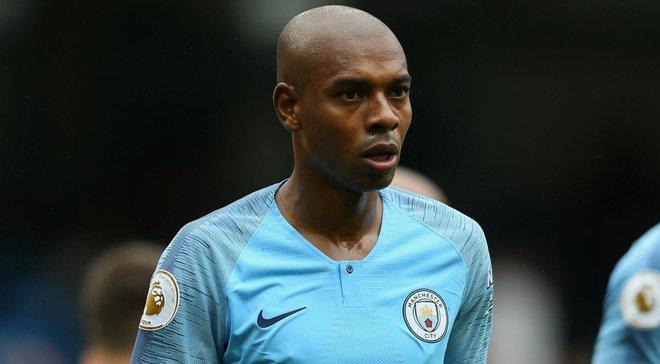 """""""Мы боролись за каждый мяч, как хищники"""", – Фернандиньо объяснил, благодаря чему Манчестер Сити лидирует в АПЛ"""