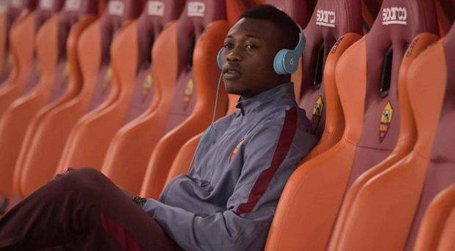 Захисник Роми завершив кар'єру в 21 рік через проблеми із серцем – клуб зробив благородний вчинок для гравця