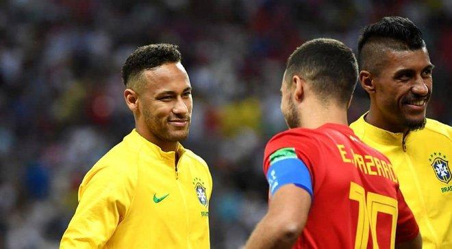 Неймар зізнався в коханні до Барселони та надіслав меседж Реалу
