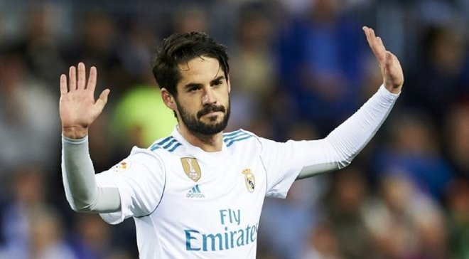 Руководство Реала хочет избавиться от Иско – Зидан стремится, чтобы хавбек остался