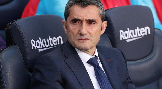 Вальверде: Барселона сделает некоторые изменения в матче против Леванте