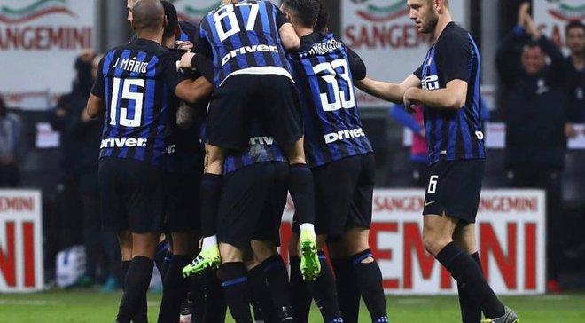 Наингголан забил сумасшедший гол Ювентусу – бельгиец заставил трибуны Джузеппе Меацца неистовствовать