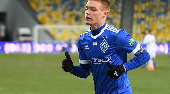 Циганков став найдорожчим українським футболістом в УПЛ та увійшов у топ-3 збірної