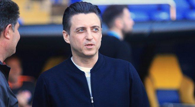 Денисов: Лише гравці Львова винні в тому, що не дотиснули Динамо