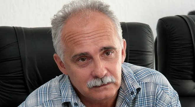 Рафаїлов: Хочеться підтвердити, що Зоря є третьою силою в Україні