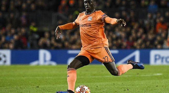 Наполі заплатить 40 мільйонів євро за захисника Ліона, який міг стати конкурентом Зінченка