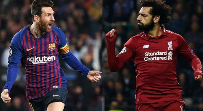 Барселона – Ліверпуль: прогноз на матч Ліги чемпіонів