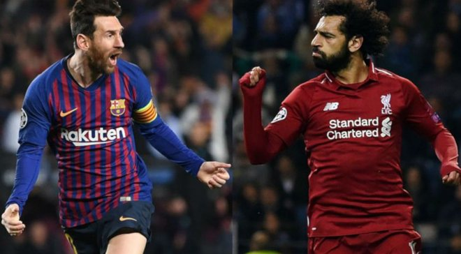 Барселона – Ливерпуль: прогноз на матч Лиги чемпионов