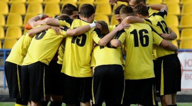 Вторая лига: Энергия одолела Николаев-2, Таврия-Симферополь и Реал Фарма не определили сильнейшего в перестрелке