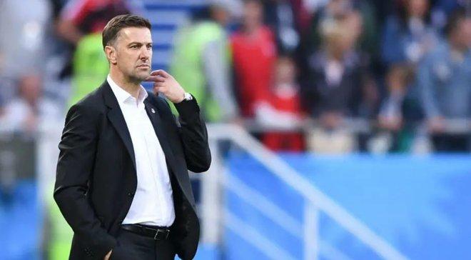 Сербія має всі шанси завершити відбірковий цикл Євро-2020 на перших місцях, – тренер команди Крстаїч
