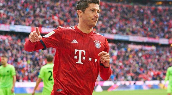 Бавария – Ганновер – 3:1 – видео голов и обзор матча