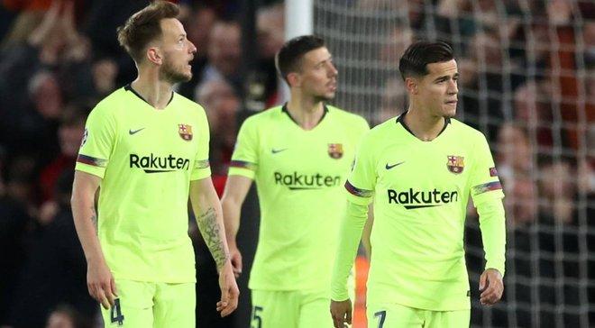 Барселона готує революцію після Ліверпуля: продаж 10-и гравців, два перші трансфери та несподівана петиція фанів