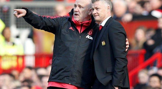 Фелан утвержден ассистентом тренера Манчестер Юнайтед – Сульшер видел его спортивным директором