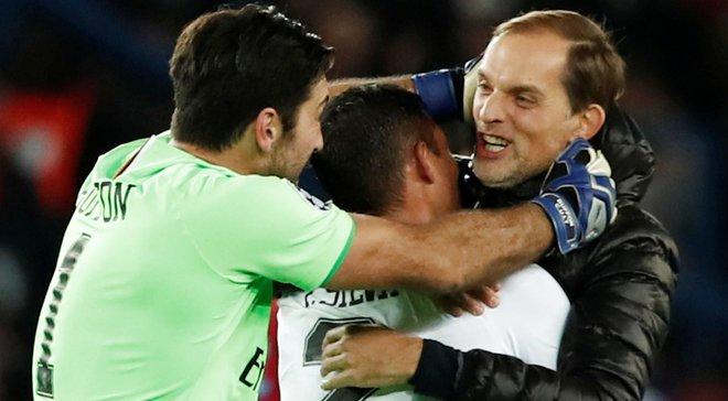 Тухель анонсував радикальні зміни на воротарський позиції ПСЖ