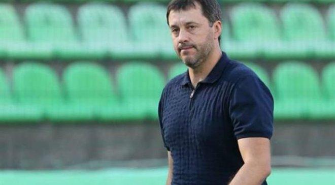 Вірт: Не вірю в амбіції Львова потрапити в Лігу Європи