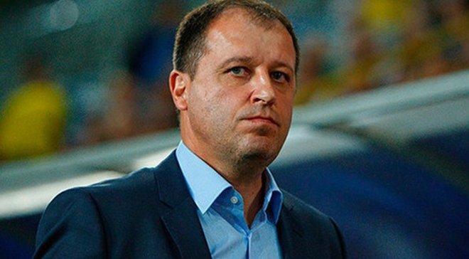 Вернидуб: И Динамо, и Шахтер должны давать играть арендованным игрокам, если мы им платим зарплату