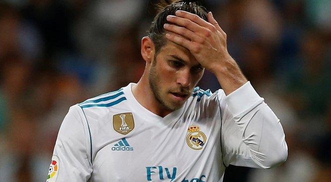 Отсутствие Бейла в заявке Реала – это позор, – агент футболиста