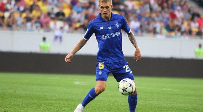 Врач Динамо рассказал о тяжести травм Буяльского и Кадара